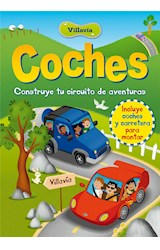 Papel COCHES