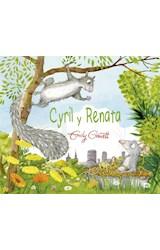 Papel CYRIL Y RENATA