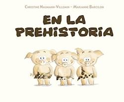 Libro En La Prehistoria