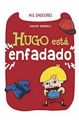 Papel HUGO ESTA ENFADADO