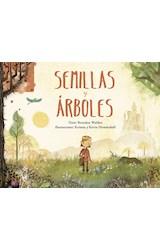 Papel SEMILLAS Y ARBOLES