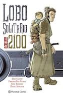 Papel LOBO SOLITARIO 2100 [ILUSTRADO] (CARTONE)