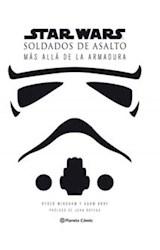 Papel STAR WARS SOLDADOS DE ASALTO