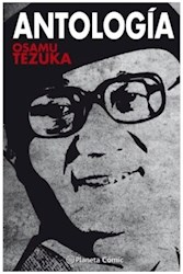 Papel Antologia Osamu Tezuka