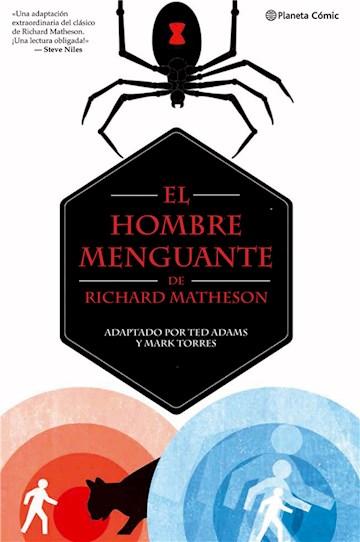 E-book El Hombre Menguante