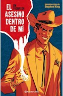 Papel ASESINO DENTRO DE MI [ILUSTRADO] (CARTONE)