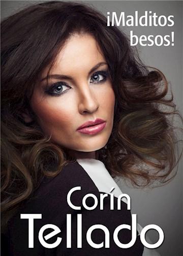 E-book ¡Malditos Besos!
