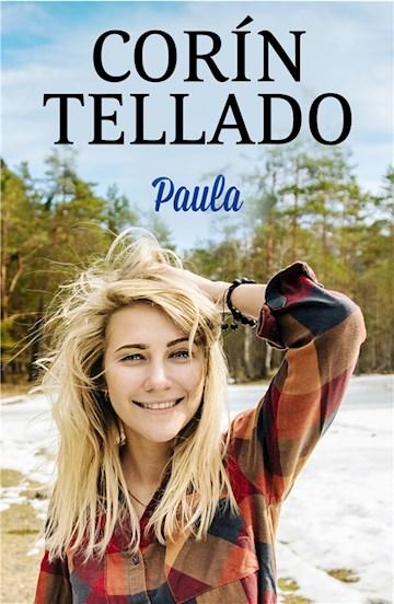 E-book Paula