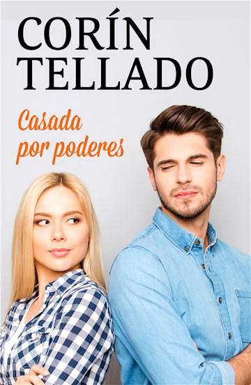E-book Casada Por Poderes