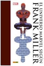 Papel Universo Marvel Segun Frank Miller
