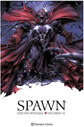 Papel Spawn Integral Vol.6