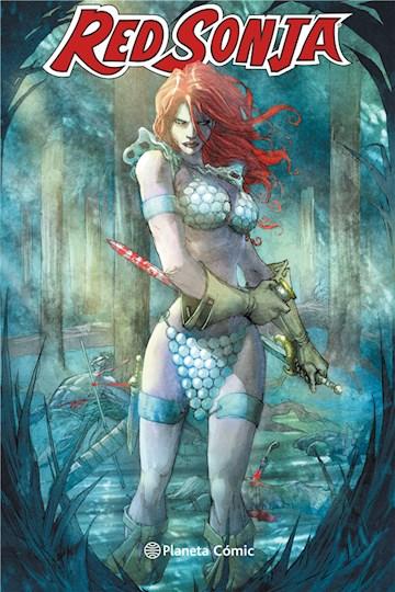 E-book Red Sonja Nº 01