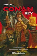 Papel CONAN REY [INTEGRAL] (CARTONE)
