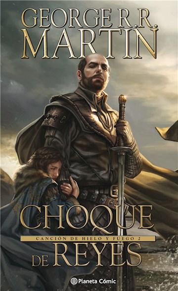 E-book Juego De Tronos Choque De Reyes Nº 01/03