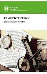 E-book El agente Flynn