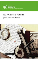 E-book El agente Flynn