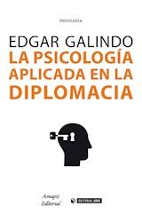 E-book La psicología aplicada en la diplomacia