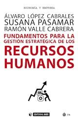 E-book Fundamentos para la gestión estratégica de los recursos humanos