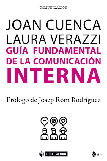 E-book Guía Fundamental De La Comunicación Interna