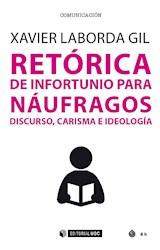 E-book Retórica de infortunio para náufragos