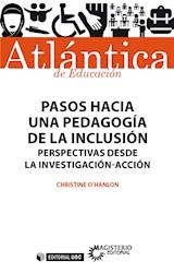 E-book Pasos hacia una pedagogía de la inclusión