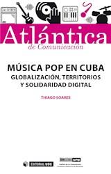E-book Música pop en Cuba