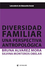 E-book Diversidad familiar