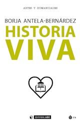 E-book Historia viva