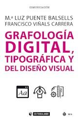 E-book Grafología digital, tipográfica y del diseño visual