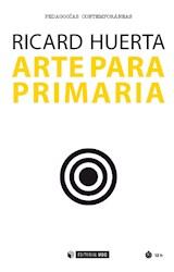 E-book Arte para primaria