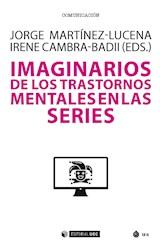 E-book Imaginarios de los trastornos mentales en las series