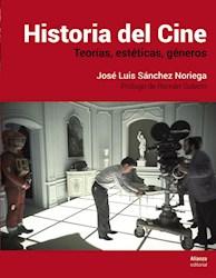 Libro Historia Del Cine.