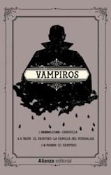 Libro Vampiros