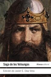 Libro Saga De Los Volsungos