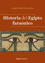 Libro Historia Del Egipto Faraonico