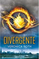 Libro Divergente