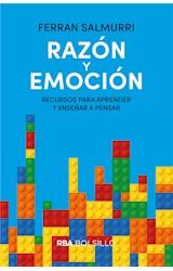 E-book Razón y  emoción