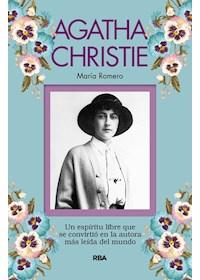 Papel Agatha Christie