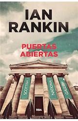 E-book Puertas abiertas