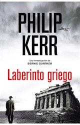 E-book Laberinto griego