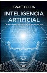 E-book Inteligencia artificial
