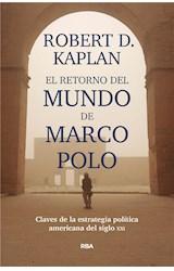E-book El retorno del mundo de Marco Polo