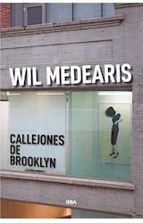 E-book Callejones de Brooklyn