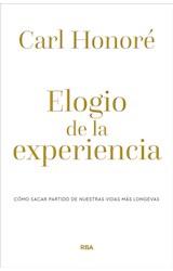 E-book Elogio de la experiencia