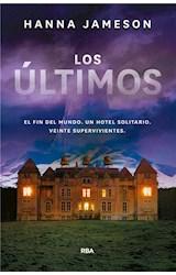 E-book Los últimos