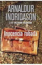 E-book Inocencia robada