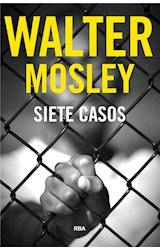 E-book Siete casos