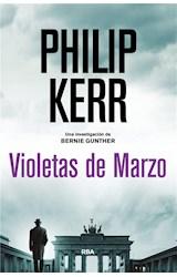 E-book Violetas de Marzo