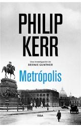 E-book Metrópolis