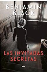 E-book Las invitadas secretas